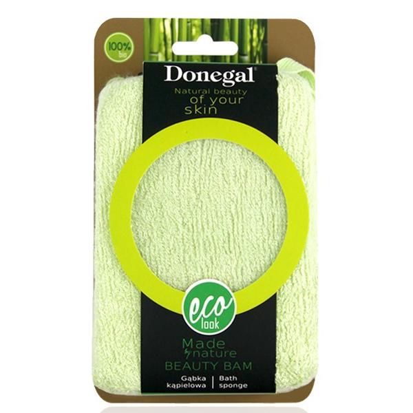 Donegal Badesvamp - eco Bambus Beauty Bam