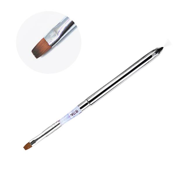 BodyGreen Pensel #6 for UV-Gel