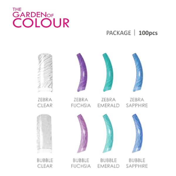 BodyGreen Tipper - Garden of Color (Velg type)