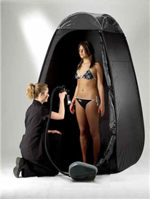 Urban Tan Urban Tan - Spray tan telt m/ luke for vifte