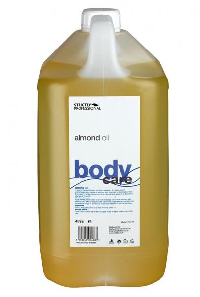 Mandel oil