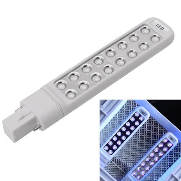 BodyGreen LED-pære til UV-lampe for ombygning
