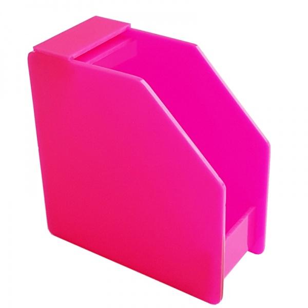 BodyGreen Dispenser for negleformer - Rosa