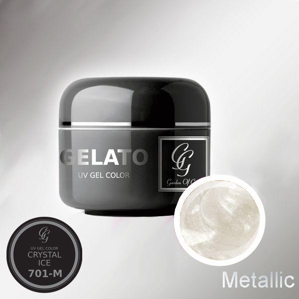 GG Gelato Metallic nr. 701