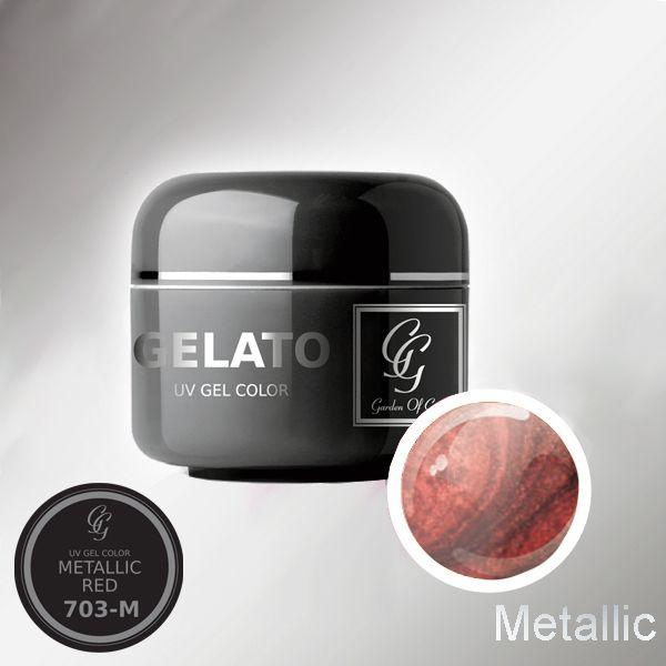 GG Gelato Metallic nr. 703