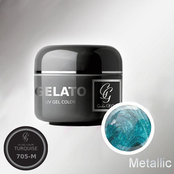 GG Gelato Metallic nr. 705