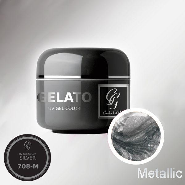 GG Gelato Metallic nr. 708