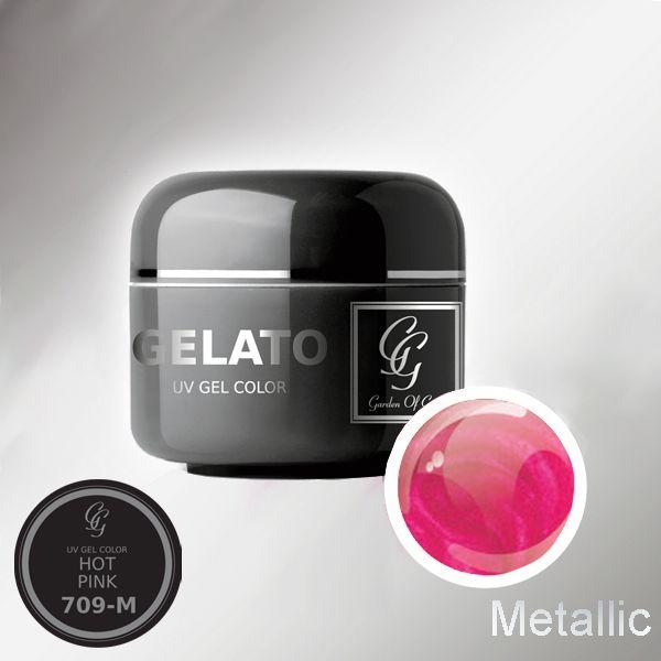 GG Gelato Metallic nr. 709