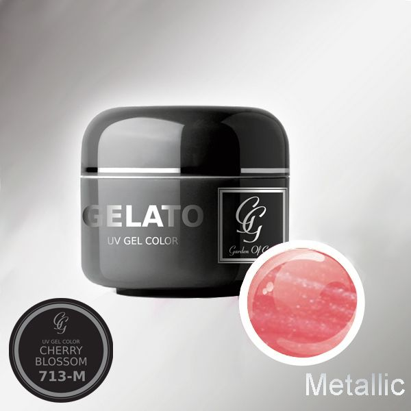 GG Gelato Metallic nr. 713