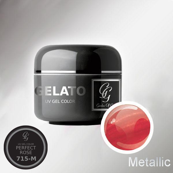 GG Gelato Metallic nr. 715