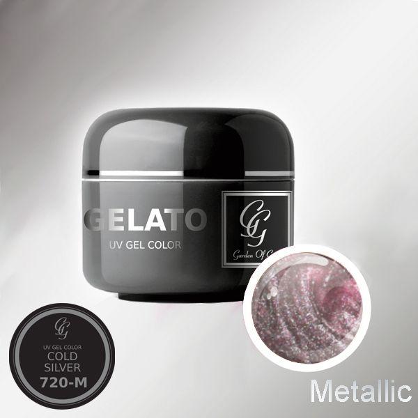 GG Gelato Metallic nr. 720