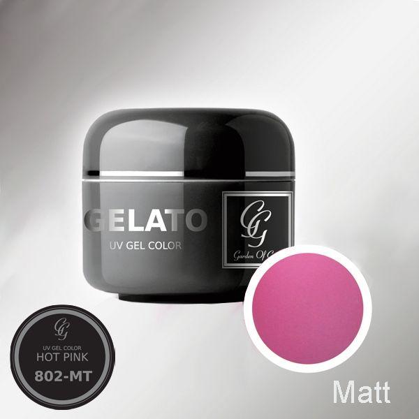 GG Gelato Matt nr. 802
