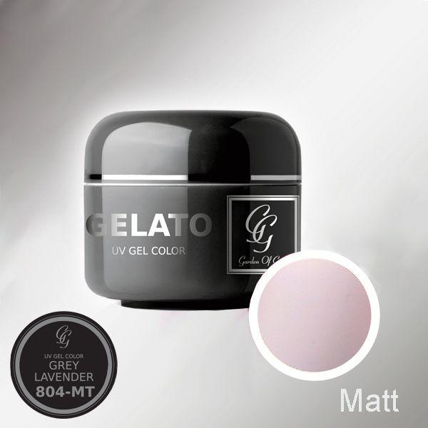 GG Gelato Matt nr. 804