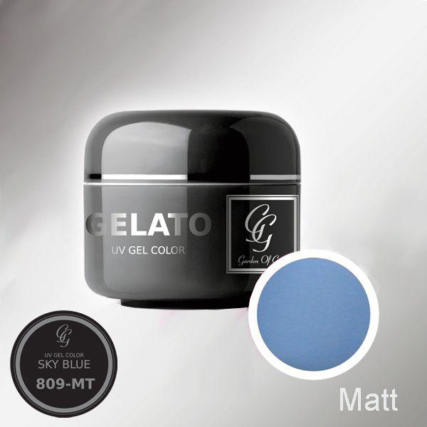 GG Gelato Matt nr. 809