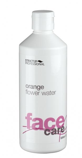 Orange Flower Water / Apelsinblomster vann
