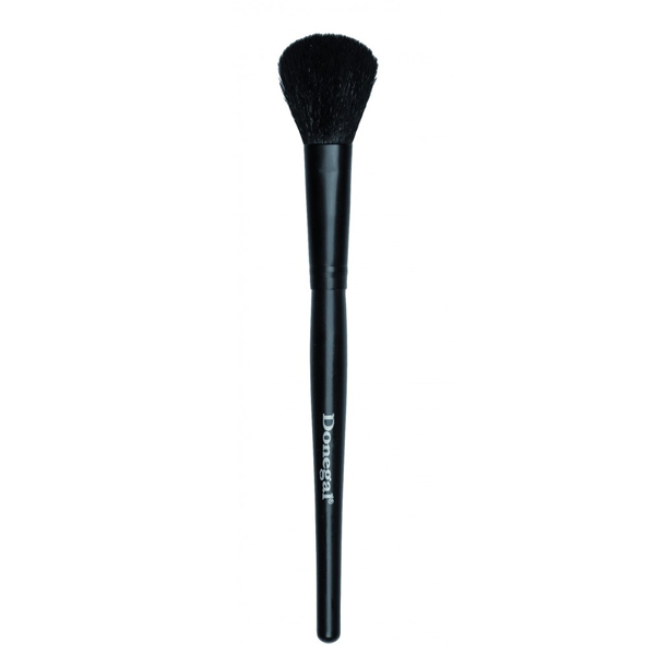 Donegal Pudderkost - Blush brush