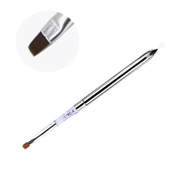 BodyGreen Pensel #4 for UV-Gel