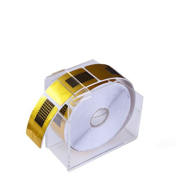 BodyGreen Dispenser for negleformer