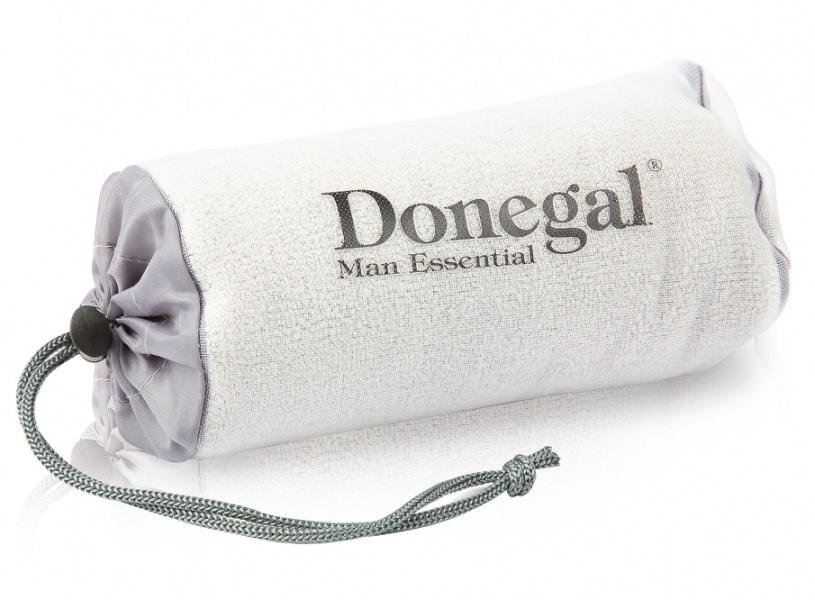 Donegal Mikrofiber håndkle for trening og reise
